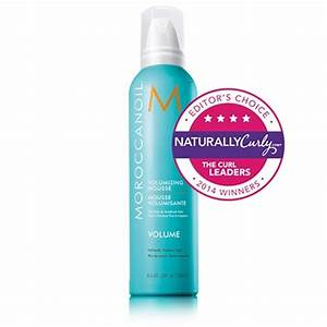 Design Essentials Curl Defining Mousse Moroccanoil Curl Defining Mousse Naturallycurly