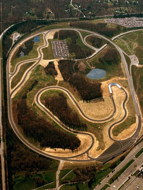 gms testing track milford proving grounds