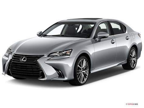 lexus gs prices reviews  pictures  news