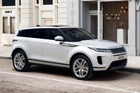 Land Rover 2019 by Precio De Land Rover Range Rover Evoque 2019 Nuevos