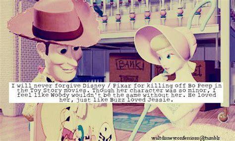 Bo Peep Disney Pixar Toy Story Woody Image 354002