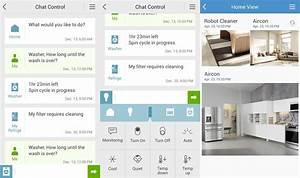 Samsung Smart Home : la aplicaci n de samsung smart home y sus complementos ya disponibles en google play el ~ Buech-reservation.com Haus und Dekorationen