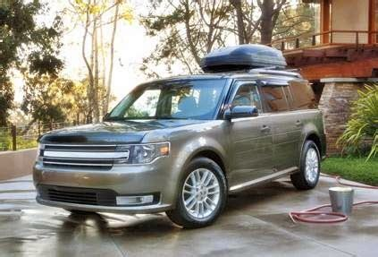 2014 Ford Flex Review by 2014 Ford Flex Sel Reviews Ford Car Review