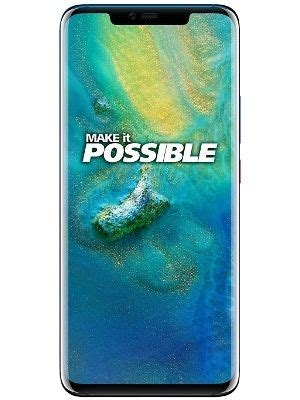huawei mate  pro price  india full specs  july