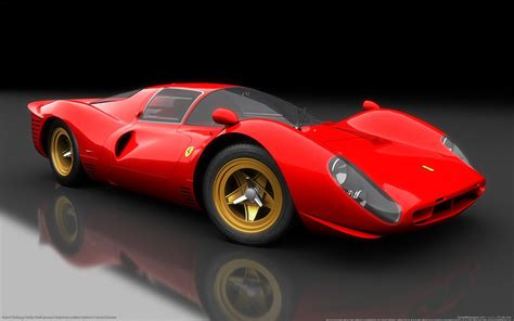 The Ferrari Collector: Paul Ebeling and John Cannizzo ...