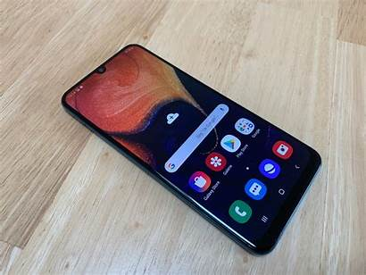 A50 Samsung Galaxy Smartphone Bangladesh Notebookcheck Specification