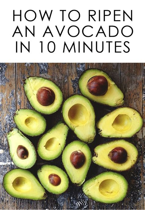 how to ripen avocados top 10 blog posts of 2016 beauty bets
