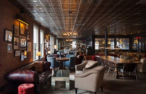 Soho House New York by Tour Of Soho House S Around The World Yellowtrace