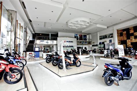 Ideal Bikes: Suzuki Motorcycle Dealers