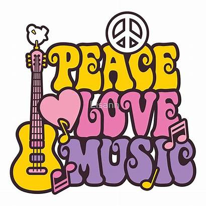 1960s Clipart Peace Posters Clipartmag