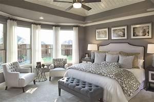Pure, Elegance, Master, Bedroom
