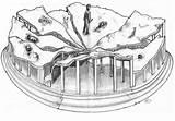 Mining Hills Drawing Derek Getdrawings Lb sketch template