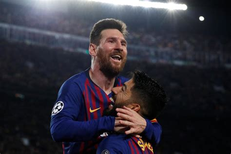 FC Barcelona vs Liverpool FC result, Champions League semi ...
