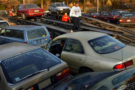 Donate Vehicles by Is It Worth It To Donate Your Used Car To Charity