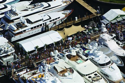 South Florida Boat Show Fort Lauderdale by Fort Lauderdale International Boat Show 2015 Event