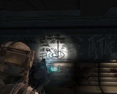 dead space funny fear god know upload gifs memes found game