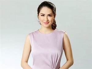 LOOK: What's the next big project of Marian Rivera ...