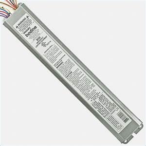 Bodine Emergency Ballast Wiring Diagram  U2013 Vivresaville Com