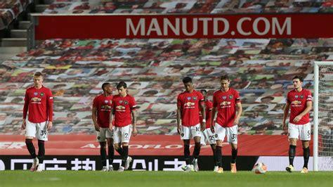 Manchester United vs Southampton: TV channel, live... Man ...