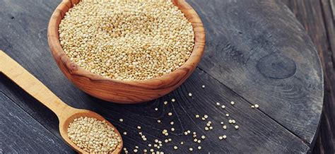 recetas faciles  nutritivas  quinoa