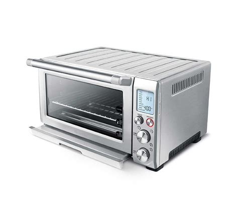 Best Deal Toaster Oven by Breville Smart Oven Pro 1800w Convection Toaster Oven
