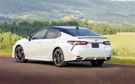 toyota camry release date toyota cars models