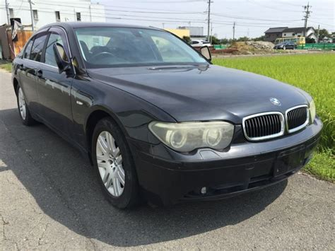 Used 745i Bmw For Sale by Bmw 745i 2004 Used For Sale