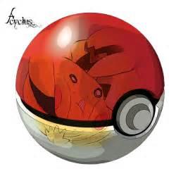 Pokemon Pikachu with Pokeball