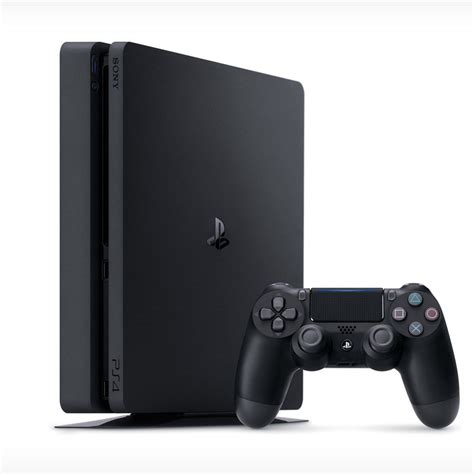 Buy Ps4 Console by Buy Sony Playstation 4 Ps4 Console Slim 1tb Sony