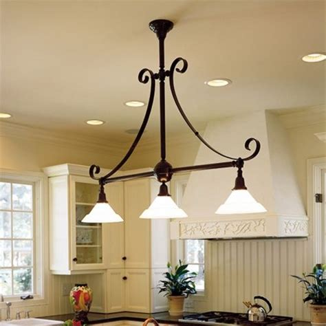 country kitchen lighting ideas the country stockbridge ceiling light