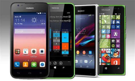 günstige smartphones test gute g 252 nstige smartphones test handyvergleich 2016