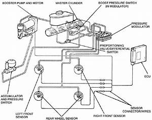 7  Bendix Abs System Schematic