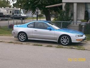 1992 Honda Prelude - Pictures