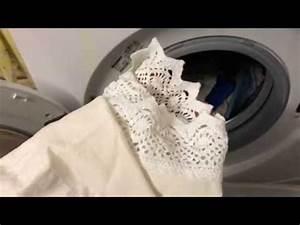 Gardinen Waschen Mit Soda : scheiben gardinen mit spitze waschen in waschmaschine ~ A.2002-acura-tl-radio.info Haus und Dekorationen