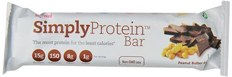Simple Bar by Gluten Free High Protein Snack Bars Top 10