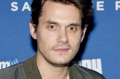 John Mayer's New Unisex Jewelry Line Is What You'd Expect