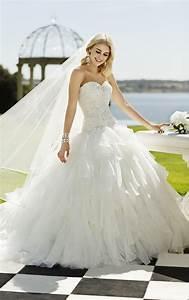 wedding dress beautiful wedding dress stella york With stella york wedding dress prices