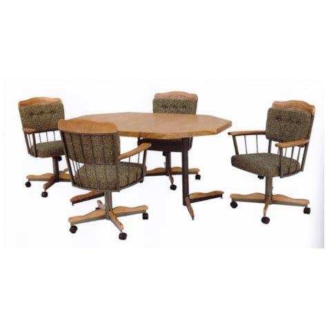 and craft ind 5 pc douglas casual living susan