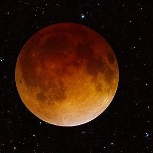 Super Blue Blood Moon: Could the Lunar Eclipse Help the ...