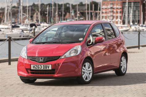 Www.honda.co.uk is a site operated by honda motor europe limited (hme) trading as honda (uk) (company number 857969), with all. Review: Honda Jazz (2008 - 2015)   Honest John