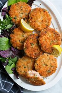 Salmon Patties ... Salmon Patties