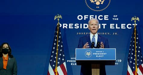 Why being a gracious winner is an essential strategy for Biden