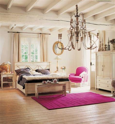 chambre a coucher style americain décoration vintage pour les espaces modernes archzine fr