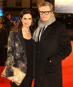 Colin Firth's Wife Had an Affair with Her Alleged Stalker ...