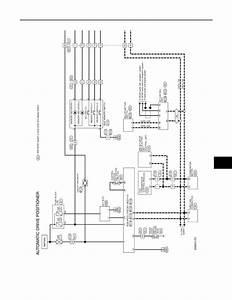 Nissan Teana Wiring Diagram