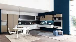 Cucine: le nuove composizioni ad angolo Cose di Casa