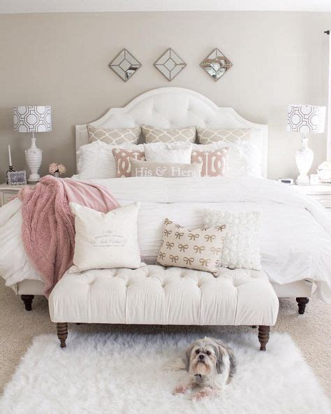 Pink Bedroom Interior Design Decorating Ideas Images Tips Accessories by On Instagram Master Bedroom Decoration Ideas
