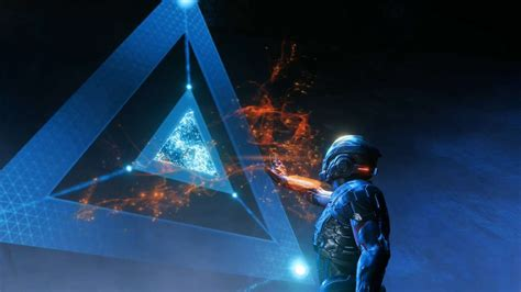 New Mass Effect Andromeda Update Enhances Xbox One Version