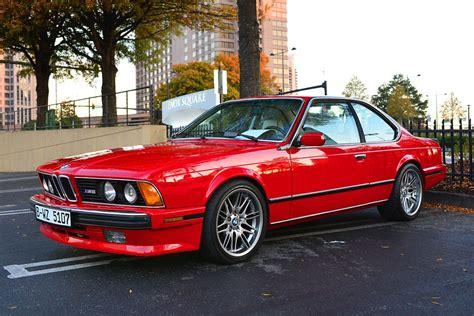 E24 M6 by E24 Bmw M6 And Alpina B9 Atlanta Streets My Style