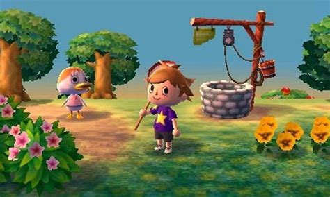 Animal Crossing Ds Preview For Nintendo Ds-cheat Code